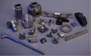 Metal Injection Molding - Component Sources International (CSI Group)