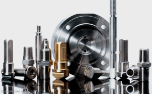 Fluid Control - Precision Machined Components