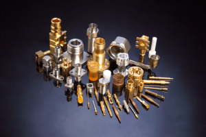 Connectors - Precision Machined Components