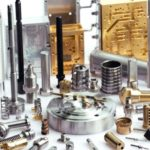 Interactive Digital Quoting of Precision Machined Components